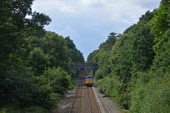 66433, Sutton Park (JH Stokes) Tags: 66433 class66 drs directrailservices freightlocomotive freighttrains suttoncoldfield suttonpark diesellocomotives birmingham westmidlands trains trainspotting tracks railways photography
