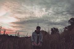 close. (Philipp Sarmiento) Tags: bavaria philipp sarmiento lifestyle colors portait self canon sigma sky sunset flowers landscape germany regensburg ratisbona