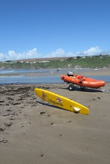 bantham46 (West Country Views) Tags: bantham sand devon scenery