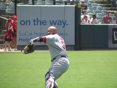 IMG_4404 (Dinur) Tags: baseball majorleaguebaseball mlb redsox bostonredsox angels laangels losangelesangels