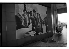 161120 Roll 452 gr1vtmax638 (.Damo.) Tags: 28mmf28 japan japan2016 japannovember2016 roll452 analogue epson epsonv700 film filmisnotdead ilfordrapidfixer ilfostop japanstreetphotography kodak kodak400tmax melbourne ricohgr1v selfdevelopedfilm streetphotography tmax tmaxdeveloper xexportx