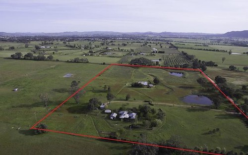 46 Spring Flat South Lane, Mudgee NSW