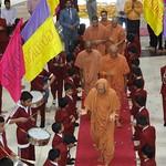 Gurumharaj visit (1)