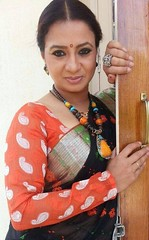 Indian Kannada Actress Vanishri Photos Set-1 (11)