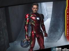 Hottoys-46_042 (ThanhQuan_95) Tags: hottoys hot toys iron man mark 46 xvi die cast diecast tony tonys stank stark stage captain america civil war photo by thanh quan hong kong 1 16 6