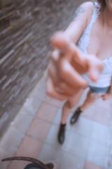 (螢幕花到) Tags: nikonafsnikkor24mmf14ged nikon 24mm f14 g 2414 wide 広角 広角レンズ 廣角 portrait brunette beauty charming d3s taipei 美麗華 highlights エロカワイ やけい 外拍 顏 人像写真 撮影 女の子 美貌の 佳人の 上品 おしゃれ cute 綺麗 素人 しろうと娘 amateur sara