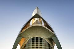 Squalo (Roberto -) Tags: valencia ciudad arts ciències città arte scienza architetture architettura calatrava tokina 1120