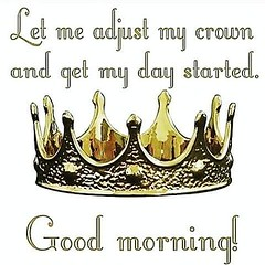 @laninaking - Moment of TRU * Good morning power filled Queens & Kings! Let your greatness radiate & spread like wildfire. Be your true beautiful self & conquer this day!* #laninaking #lofpre #lofpreent #blaquerose #iam #truth #true #real #facts #goodmorn (LaNina King) Tags: iam lofpreent king goodmorning truth true laninaking blessed power realwomen newday real loyal royal crown realmen blaquerose lofpre queen facts today