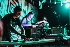 IMG_4423.jpg (j03) Tags: mkesynthfest synthesizer electronic modular fm music lfo milwaukeesynthfest