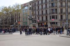 Barcelona (Caró) Tags: barcelona bcn españa espanya espanha europe europa catalonia catalunya cataluña elraval rambla outdoors outdoor penínsulaibèrica penínsulaibérica iberianpeninsula
