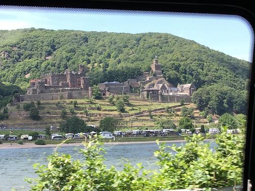 萊茵河上遊