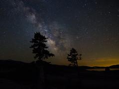 BVM_4527-1 (maberto) Tags: california d7200 galacticcore lake longexposure loonlake milkyway night nikon sierranevada sierras tokina nightphotography stars ©bradmaberto