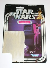 star wars power droid kenner 1977 1978 cardback 21 back made in hong kong pop cut a (tjparkside) Tags: power droid droids gonk star wars 21 back basic action figure figures vintage kenner card cardback 1977 1978 1979 made hong kong episode iv 4 four new hope anh punched pop proof purchase cut