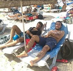 Turkish #turkish #man #men #shirtless #feet #foot #barefoot #summer #soles #ayak (foot N socks) Tags: summer shirtless soles feet barefoot man ayak foot men turkish