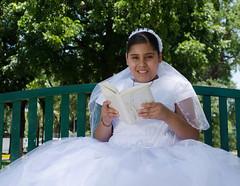 Sesion-20 (licagarciar) Tags: primeracomunion comunion religiosa niña sacramento girl eucaristia