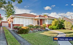 581 Blaxland Road, Eastwood NSW