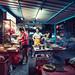 Johor Bahru Street Food
