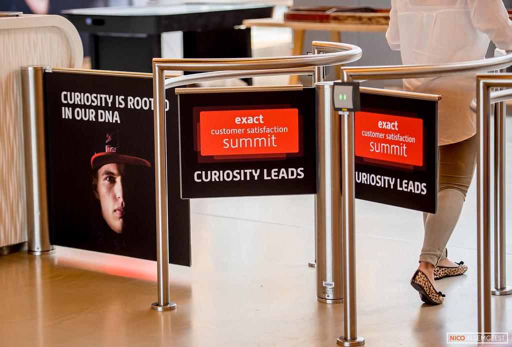 Exact Curiosity Leads 2017