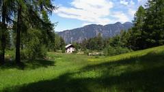 Idyll (aniko e) Tags: nationalparktrudnerhorn trudnerhorn forest altoadige südtirol altrei truden hiking outdoors italy italien nature peraschupfe