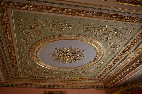 17-313  Ceiling - Osborne House