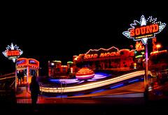 luna park (poludziber1) Tags: street streetphotography skyline sky city colorful cityscape color colorfull night italia italy light people parma urban travel red