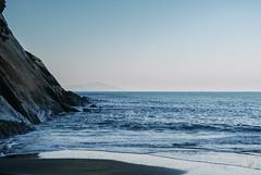 Flysch negro (jdelrivero) Tags: gipuzkoa mar geologia costa guipuzkoa zumaia provincia elementos rocas geology elements sea