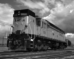 Amtrak's 502 (DJ Witty) Tags: strasburg pa usa e44 pennsylvaniarailroad amtrak electriclocomotive