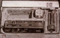 Kodak 110 Instamatic 60 (clarkcg photography) Tags: madenomore kodak camera flash flashcube 110film 110filmcartridge box original
