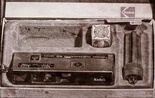 Kodak 110 Instamatic 60