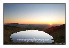 002A6147  Lough Mohra Sunrise  Co Waterford  12th July 2017 (jonestown_pic /Tom GracePhotography.com) Tags: water reflections rivers lakes sunrise comeraghmountains cowaterford wwwtomgracephotographycom imagesmaynotbeusedordownlaodedwithoutwrittenpermissionfromtomgrace imagecopyrightedtotomgracephotography