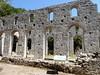 0014 Great Basilica , Butrint (2) (tobeytravels) Tags: albania butrint buthrotum illyrian greatbasilica
