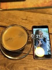#tea☕ #asipofpeace (rajashreesamanta) Tags: asipofpeace tea