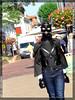 Joy of Sunfire - Set 11 - Citypony 1090732 25p (joyofsunfire) Tags: ponyplay petplay ponygirl petgirl humanpony joyofsunfire joy sunfire set11 citypony osterholzscharmbeck outdoor public city fetish fetishmodel latex latexmask latexhooves latexmodel lycra spandex skintight ponyboots hoofboots