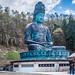 2017 - Japan - Aomori - Big Buddha