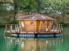 Lac Bleu - En Amoureux (Maverick67350) Tags: nikon d7100 lacbleu drôme lake france paysage vercors tamron 18200