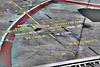 170618 Berlin Tegel Airport (I_Love_It_Loud) Tags: flugzeug aircraft airplane plane airport flughafen berlin berlintegel tegel vorfeld concorde caravelle bac111 txl eddt