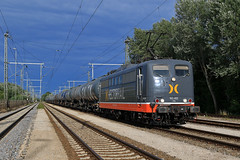 151 070 (René Große) Tags: eisenbahn train railways lok lokomotive elok 151 hectorrail manching bayern deutschland germany eisenbahngesellschaft potsdam egp