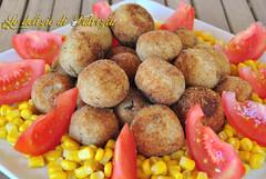 Polpette di patate e tonno (Le delizie di Patrizia) Tags: polpette di patate e tonno le delizie patrizia ricette