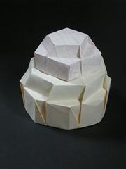 Boxes by Barbara Janssen-Frank (Mélisande*) Tags: mélisande origami box barbarajanssenfrank