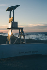 (wickedmartini) Tags: summer beach sun sunset flare boat clouds lake water lakeontario greatlakes ontariobeachpark rochesterny roc magichour 50mm niftyfifty michaeldavignon