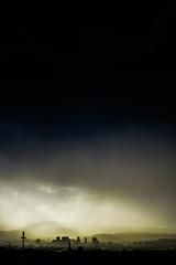 DSC_0015_edited (fisar.monica) Tags: napoli tramonti sunset naples murales streetart rain streetphotography lights