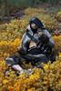 IMG_5137 (taniqetil) Tags: flowers figure figures onesix onesixscale ashleywood ashleywoodart threea threealegion