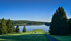Golf Course at Alpine Lake Resort - Terra Alta WV (mbell1975) Tags: terraalta westvirginia unitedstates us golf course alpine lake resort terra alta wv usa america water pond wva west virginia mountain mountains mount range appalachian appalachians