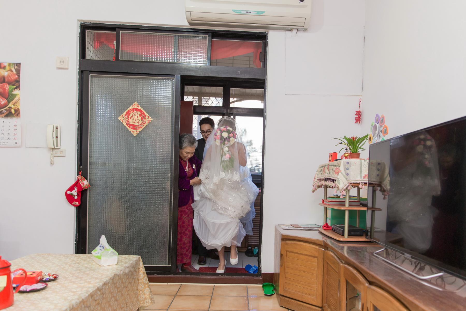 峻誌毓潔婚禮235