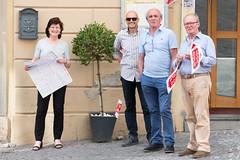 Mille Miglia, Gubbio 2017 (MikePScott) Tags: camera car events gubbio italia italy millemiglia nikon28300mmf3556 nikond600 transport umbria