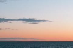 IMG_6438 (Hi I'm Britt) Tags: beach sunset canon canoneos canoneos1100d telephotolens telephotozoom wideangle clouds cloudy water pretty pink yellow golden blue grey waves kodak kodakportra kodakportra400 vsco lightroom melbourne victoria elwood australia beaches