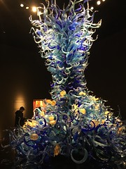 Chihuly Garden and Glass (artofjonacuna) Tags: chihuly garden glass museum dale seattle center washington owen richards glasshouse interior exhibits