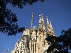 Le Temple expiatoire : vue d'ensemble (chriskatsie) Tags: sagradafamilia church eglise barcelona