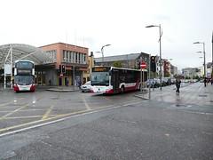 MC 304 Cork 21/07/17 (Csalem's Lot) Tags: cork bus buseireann mc mercedes citaro mc304 parnellplace 203 vwd48 215 wrightsgemini3
