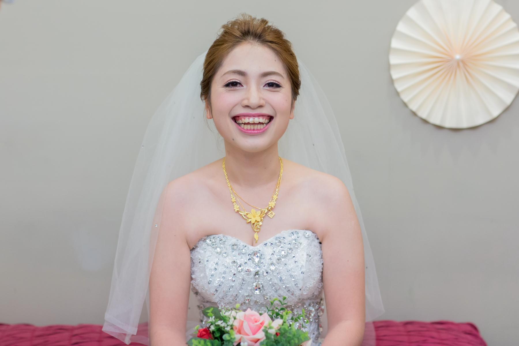 峻誌毓潔婚禮338
